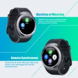 GSM Smart Watch Phone Bluetooth with Whatsapp Twitter Facebook