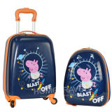 Fashion Kids Travel Case with OEM Printing