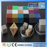 Nano Cube Magnet Balls Color Magnetic Balls