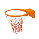 Professional Steel Basketball Hoop Rim Elastic Basketball Ring for Sale