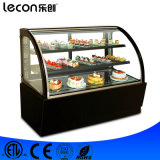 Commercial Restaurant Cake Showcase/ Display Cabinet
