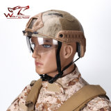 Security Equipment Airsoft Military Tactical Mh Type Army Fast Helmet Cheap
