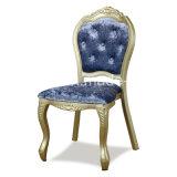 Foshan Wholesale Aluminium White Wedding Chairs for Banquet (CY-635)