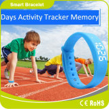 Kids Sleep Monitor Pedometer Calorie Distance Measurement Fitness Smart Wristband