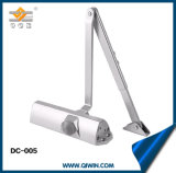 Triangle Shape 60kg Door Closer DC-005