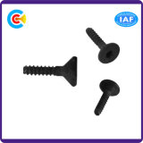 Inner Hexagon Non-Standard Countersunk Head Imperial Screws
