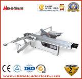 High Precision Wood Working Sliding Table Panel Saw
