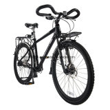 No Foldable Men Sport Bike, Chainless Travel Bike