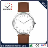 Hot Style The Dw Style Simple Waterproof Ultra-Thin Leather Watch