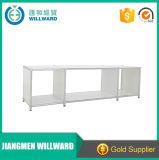 Transcube Stainless Steel Modular Furniture