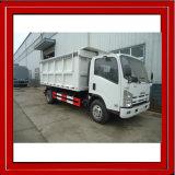 Isuzu 4X2 2 Ton to 4 Ton Mini Dump Trucks Tipper Truck for Sale