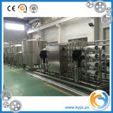 Automatic Drink Water Making Treatment System