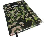 2014 New Design Hardback A4/B5 Notebooks (YY-N001)
