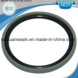 Piston / Elastomer / Double-Acting Glyd Ring Rectangular Seal