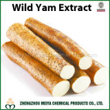 Health Care Ingredient Wild Yam Powder Extract with Diosgenine 6%-20% HPLC