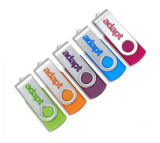 Bulk Custom USB Flash Drive Free Logo Pen Drive
