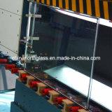 Insulated Glass Pane (IGU) for Thermal Break Window