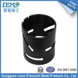 China Precision CNC Turned/Turning Parts with Black Oxide (LM-0622C)