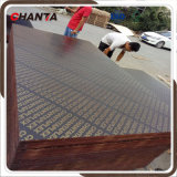 Chantaplex -Shuttering Plywood for Concrete Formwork Use