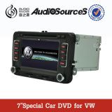 6.5 Inch Special Car DVD GPS Navigation Player for Volkswagen (VW) /Passat/Golf/Bora 2006-2012 (AS-7608G)