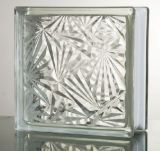 Diamond Block Glass