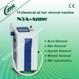 2 Handles IPL Hair Removal Device for Skin Rejuvenation