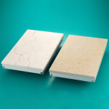 Stone Aluminum Honeycomb Panel for Building Material