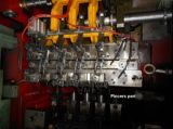 Automatic Highspeed Multi-Station Cold Forging Machine