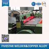 Automatic Steel Sheet Cutting Machine for Metal Drum Production Line
