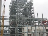 Pre-Engineered Steel Power Station (SS-555)