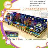 Guangzhou Magic Space Indoor Soft Playground