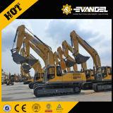 21 Ton New Hyundai Hydraulic Excavator (R215-7C)