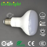 Dimmable R80 12W LED Reflector Bulb Lamp