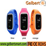 Gelbert New Sos GPS Tracker Kids Smart Watch