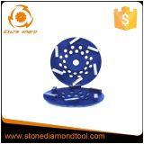 5′′ 125mm Diamond Grinding Sanding Wheel for Concrete Granite Stone