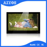 14 Inch Full Functions Digital Photo Frame Support SD/MMC Card