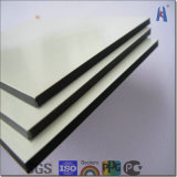 PVDF Coating Aluminium Composite Panel More Than 100 Colors Available