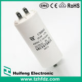 (CBB60) 250VAC 60UF Motor Run Capacitor with Pins