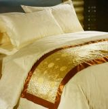 Buy Luxury Hotel Bedding From D[F Textile China
