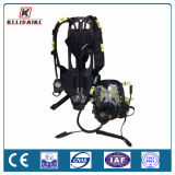 6.8L Carbon Cylinder Firefighting Self Contained Breathing Apparatus