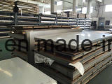 China Made 2b Finish 316L Stainless Steel Sheet