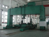 Dish End or Dish End Forming Machine