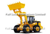 Wheel Loader Fl951III (2.2-3.8m3 Bucket)