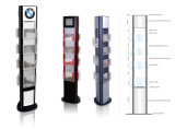 BMW 4s Car Store Brochure Stand