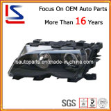 Auto Black Rim Lamp for BMW 3 Series E46 (R-710301177202/L-710301177201)