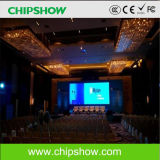 Chipshow P4 Giant LED Display for Indoor Stage Rental