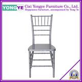 Silver Party Chair/Event Chiavari Chair/Event Chiavari Chair