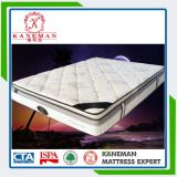 Hot Sale Bonnell Spring Mattress Made From China Manufacturer