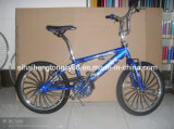 Blue Color Free Style Bicycle with One PC Alloy Rim (SH-FS004)