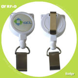 Identification Badges, ID Badge Reel for Staff Badges
